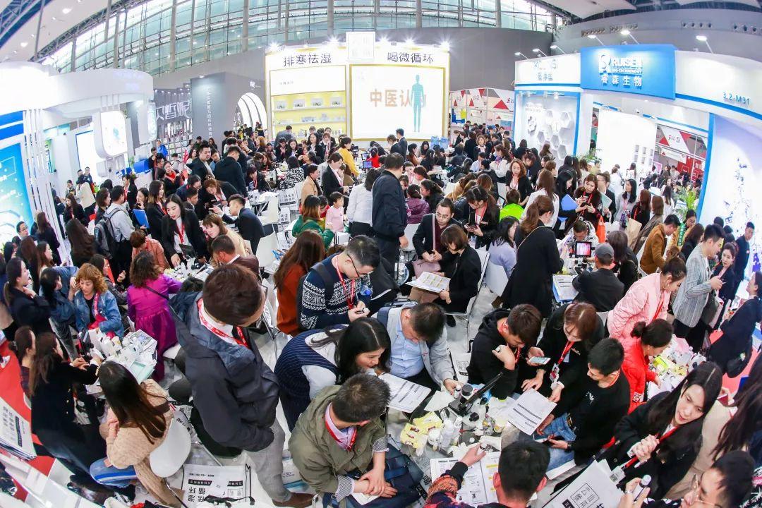 美业大事件 | 康悦集团推出全新赋能系统,引领美业新风口,引爆美博会!
